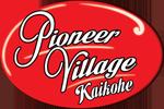 Pioneer Village Kaikohe
